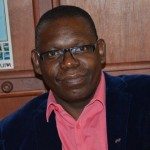 Martin Ntambo Publishing & IT Manager