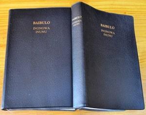 Ngonde Bible